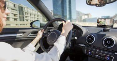 Comparatif pour choisir le meilleur GPS auto
