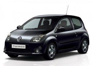 Vidange Renault Twingo 2