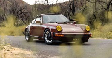 Quelle Porsche choisir pour collectionner