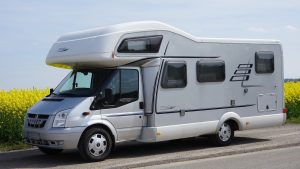 Climatisation camping car