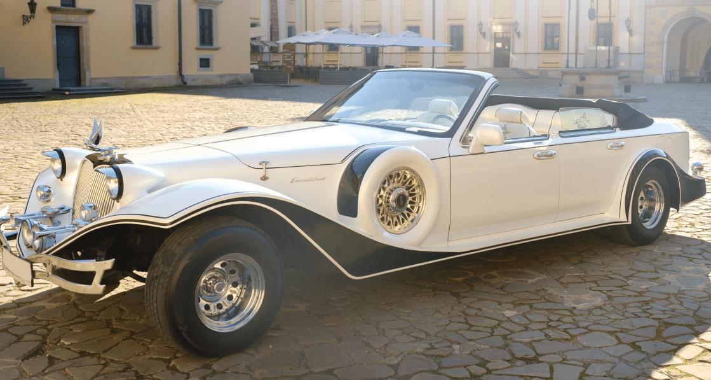 Comment entretenir une voiture ancienne