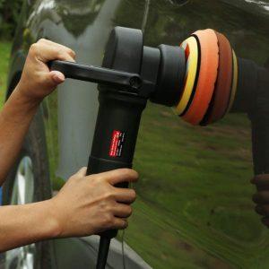 polisseuse voiture excentrique SPTA
