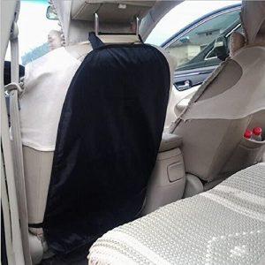 protection de siège arrière voiture en tissu Oxford Wady