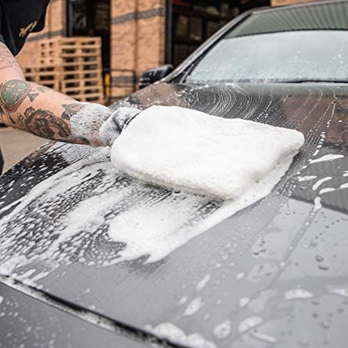 shampoing pour carrosserie